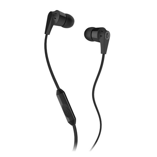 Skullcandy INKD 2.0 Black