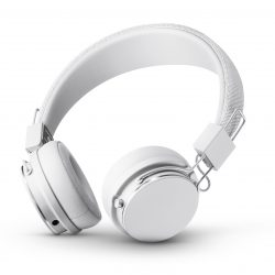 Urbanears - Plattan 2 Bluetooth Wireless Headphones True White