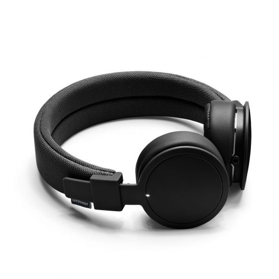 Urbanears - Plattan ADV Wireless Headphones Black