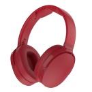 (99)Skullcandy Hesh 3 Wireless Over-Ear Red