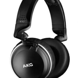 AKG - K182 - Closed-Back Studio Headphones