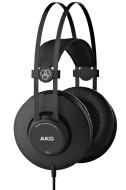 AKG K52 Kuulokkeet Musta