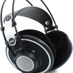 AKG - K702 - Open-Back Headphones