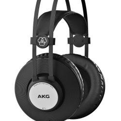 AKG - K72 - Closed Back Studio Headphones