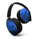 AKG Y50BT Kuulokkeet BT Sininen