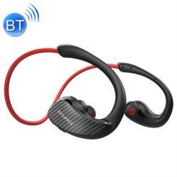 AWEI A881BL Sport Bluetooth Headset IPX4 - Punainen