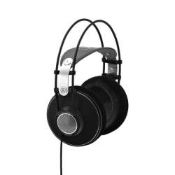 Akg K612 Pro Musta