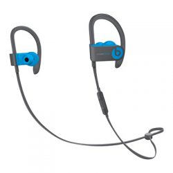 Apple Beats Powerbeats3 Harmaa, Sininen