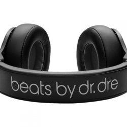 Apple Beats Pro Musta