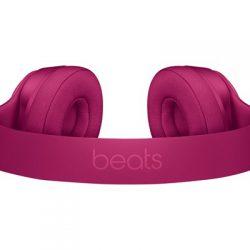 Apple Beats Solo3 Punainen