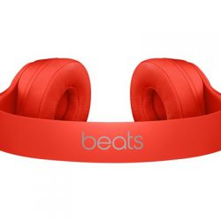 Apple Beats Solo3 (product)red Punainen
