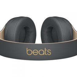 Apple Beats Studio3 Wireless Harmaa