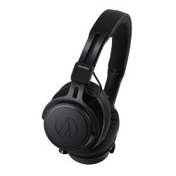 Audio Technica - ATH-M60X On-Ear Headphones