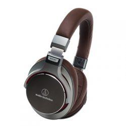 Audio-technica Ath-msr7 - Grey/brown Ruskea