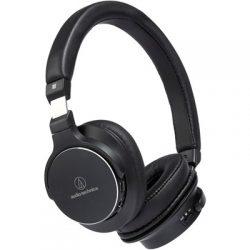 Audio-technica Ath-sr5btbk - Black Musta