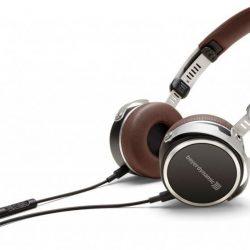 Beyerdynamic - Aventho Wired Dynamic Headphones Brown