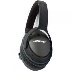 Bose Quietcomfort 25 Iphone - Black