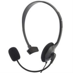 Gaming headset Playstation 4