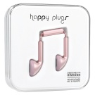 Happy Plugs Earbud Ruusukulta