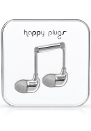 Happy Plugs In-Ear with Mic1 - Hopea