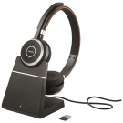 Jabra Evolve 65 UC stereo- Bluetooth