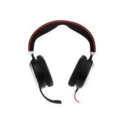 Jabra Evolve 80 Uc Stereo Musta