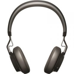 Jabra Move Wireless Harmaa, Musta