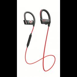 Jabra Sport Pace Wireless - Red Punainen, Musta