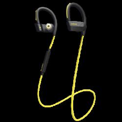 Jabra Sport Pace Wireless - Yellow Keltainen, Musta