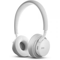 Jays U-jays Wireless - Valkoinen/hopea Valkoinen, Hopea