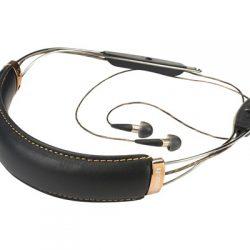 Klipsch X12 Neckband In-ear Bluetooth Black Ruskea, Musta