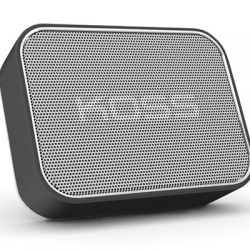 Koss Bts1 Portable Speaker Black