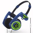 Koss PortaPro 3.0 Sport Blue/Green