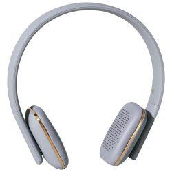KreaFunk - aHead Headset - Cool Grey (Kfss09)