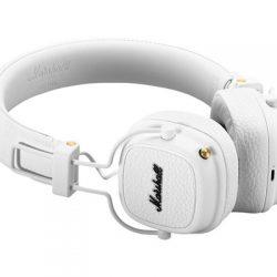 Marshall Major Iii Bluetooth Valkoinen