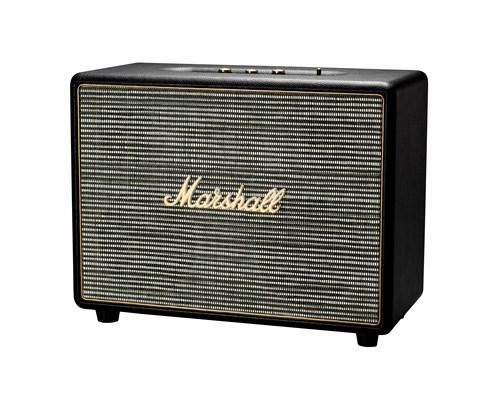 Marshall Woburn - Musta