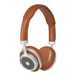 Master & Dynamic - MW50+ Wireless Over/On-Ear Headphone