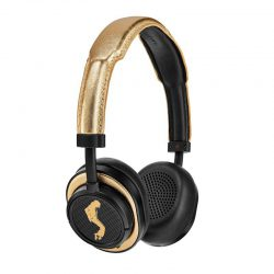 Master & Dynamic - MW50+ Wireless Over/On-Ear Headphone Michael Jackson Edition