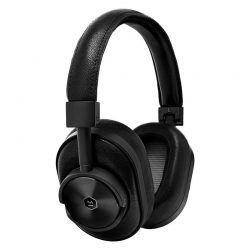 Master & Dynamic - MW60 Wireless Over-Ear Headphone Black