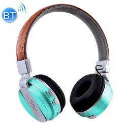 Mintunvihreä Retro Bluetooth Headset Matkapuhelimelle