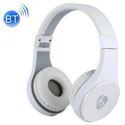 OVLENG S55 Bluetooth Headset - Valkoinen