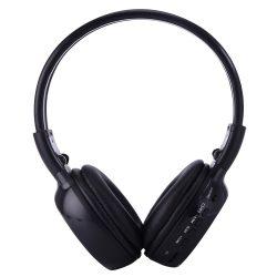On-Ear kuulokkeet Musta