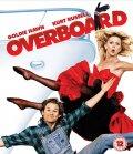 Overboard (Blu-ray) (Tuonti)