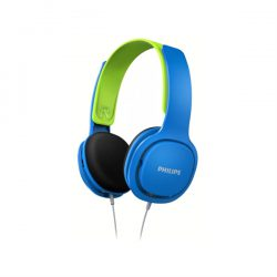 Philips Kids Kuulokkeet on-ear SHK2000BL Lasten kuulokkeet