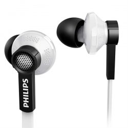 Philips TX1 In-Ear Headset Mikrofonilla