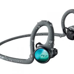 Plantronics Backbeat Fit 2100 Harmaa