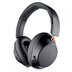 Plantronics Backbeat Go 810 Musta