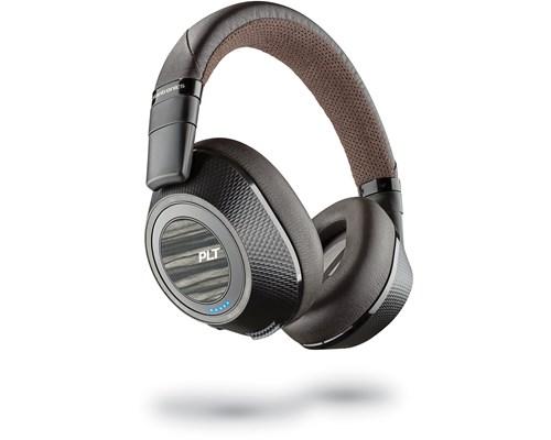 Plantronics Backbeat Pro 2 Musta