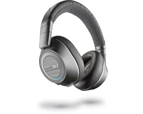 Plantronics Backbeat Pro 2 Special Edition Ruskea, Musta