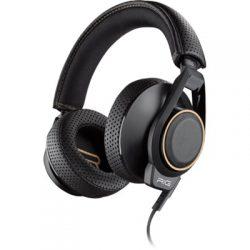 Plantronics Rig 600 Dolby Atmos Musta